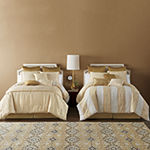 JCPenney Home Darwin 7-pc. Midweight Reversible Comforter Set