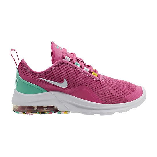 Nike Air Max Motion 2 Mc Girls Running Shoes