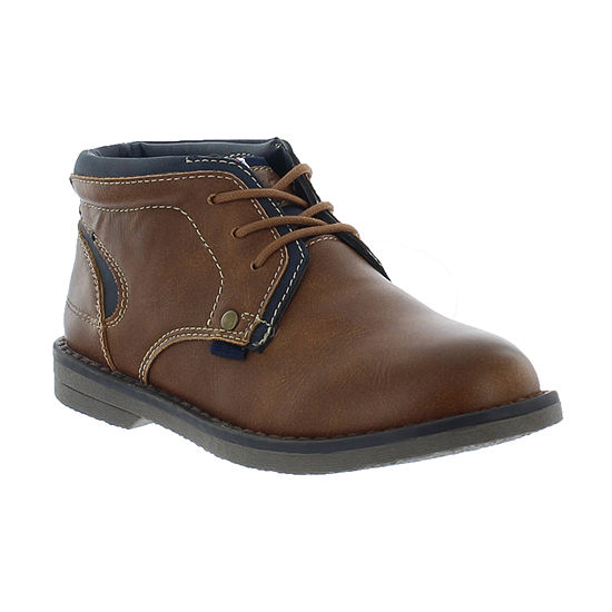 IZOD Little Kid/Big Kid Boys Kensington K Chukka Boots