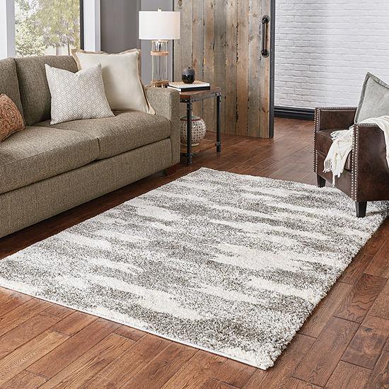 Covington Home Heath Layers Rectangular Indoor Rugs