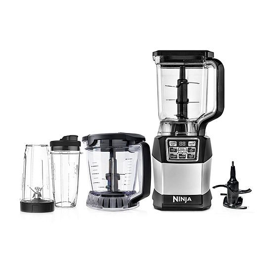 Ninja BL494 Kitchen System with Auto-iQ Boost