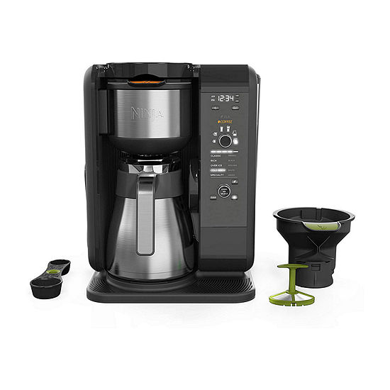 Ninja CP307 Hot & Cold Brewed System with Thermal Carafe