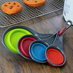 Squish 4-pc. Measuring Cup Set