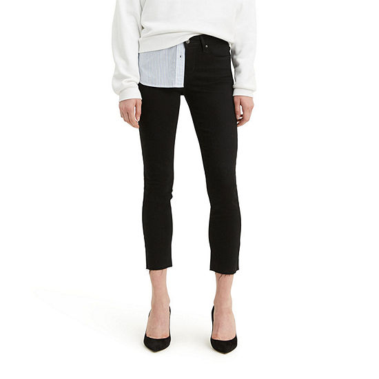 Levi's®  Mid Rise Skinny Ankle Jean