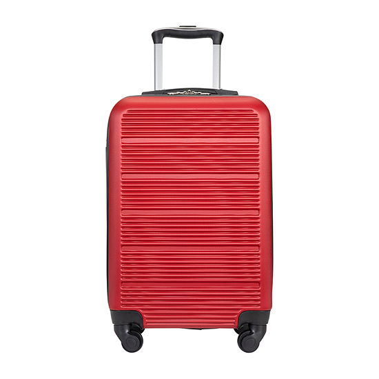 American Explorer Pike 20 Inch Hardside Carry-on Luggage
