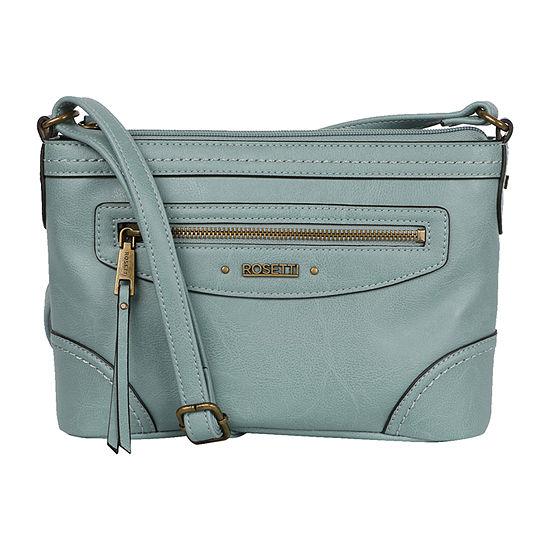 Rosetti Cindy Crossbody Bag