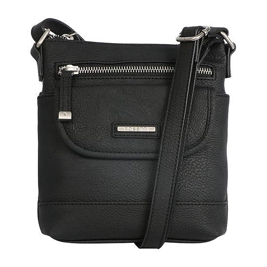 Rosetti Brenda Mini Crossbody Bag