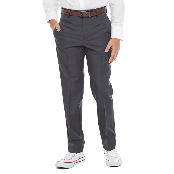 Collection By Michael Strahan Little & Big Suit Pants