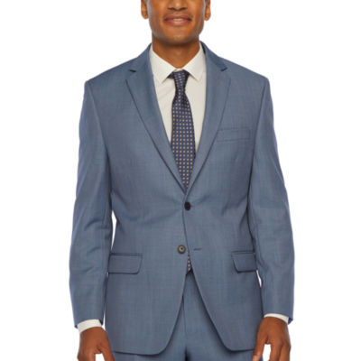 Collection by Michael Strahan Coolmax Classic Fit Stretch Suit Jacket