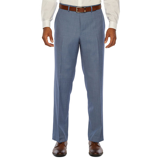Collection by Michael Strahan  Coolmax Mens Classic Fit Suit Pants