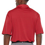 PGA TOUR Mens Short Sleeve Polo Shirt - Big and Tall