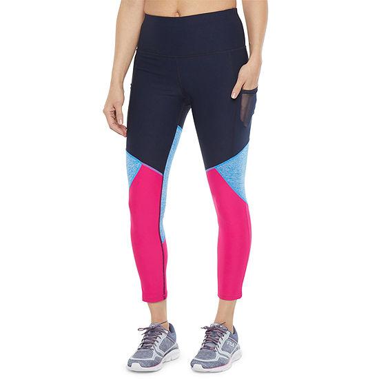 Xersion Womens Mid Rise Legging