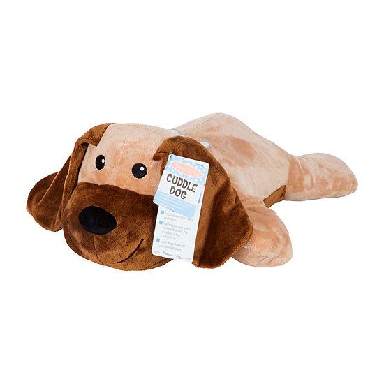Melissa & Doug Cuddle Dog Plush