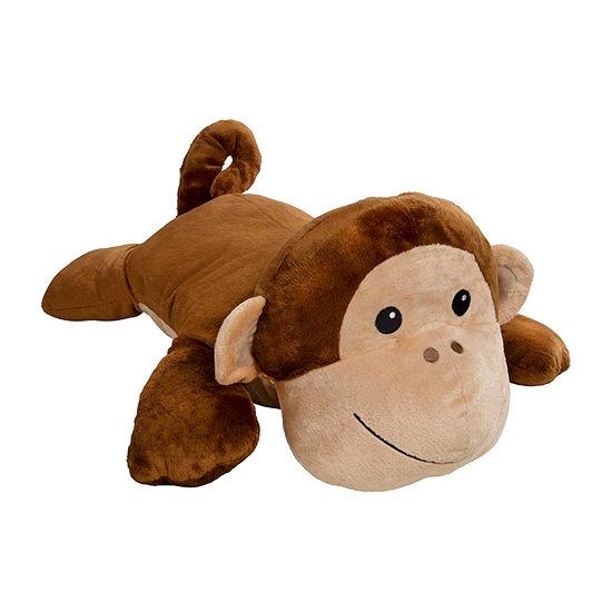 Melissa & Doug Cuddle Monkey - Cuddle Plush