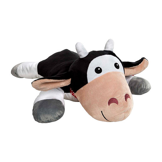Melissa & Doug Cuddle Cow - Cuddle Plush