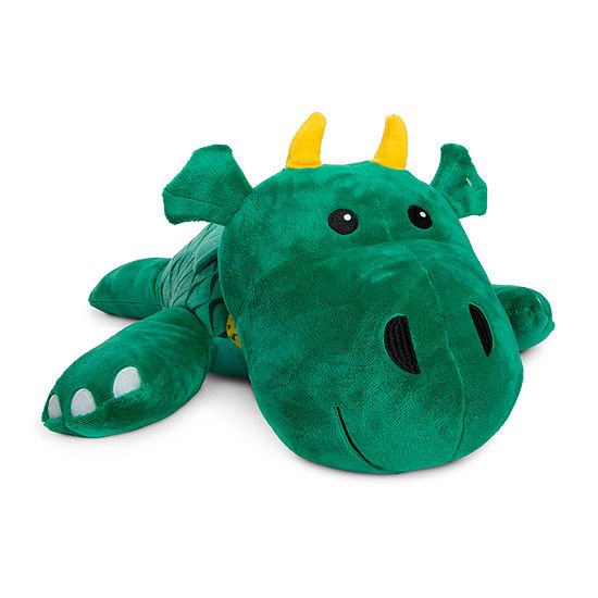Melissa & Doug Cuddle Dragon Plush