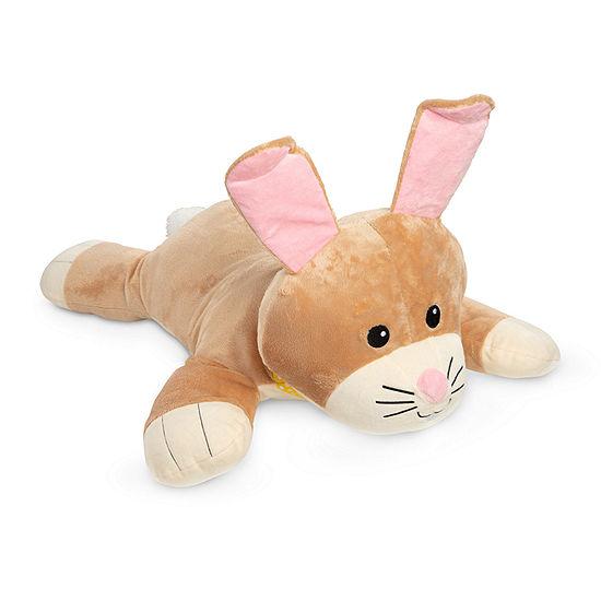 Melissa & Doug Cuddle Bunny - Cuddle Plush