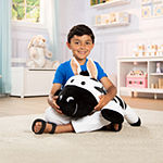 Melissa & Doug Cuddle Zebra - Cuddle Plush