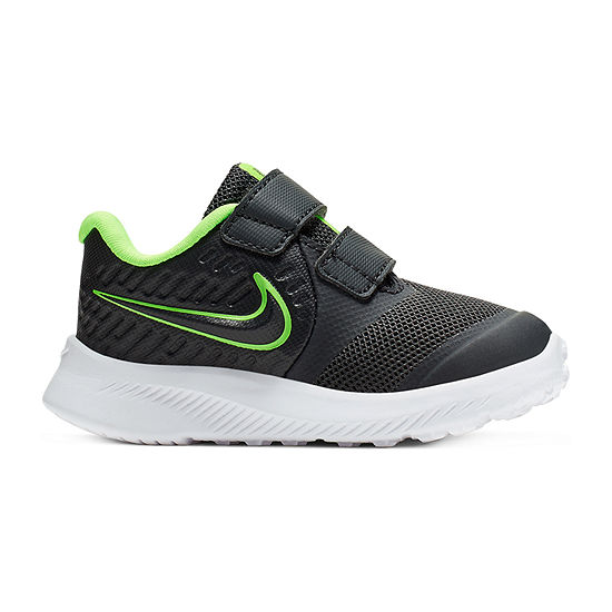 Nike Star Runner 2 Toddler Boys Sneakers
