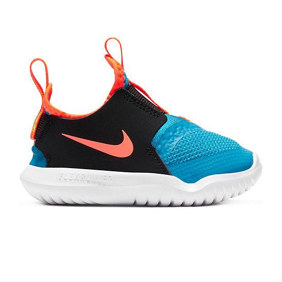 Nike Flex Runner Toddler Unisex Running Shoes