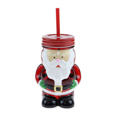 Mixit Holiday Travel Mug