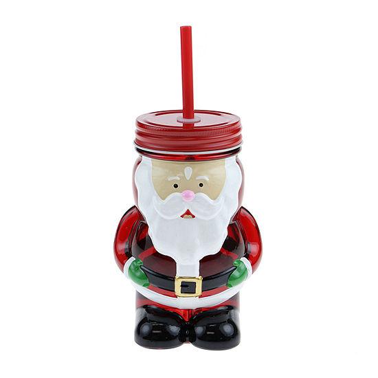 Mixit Holiday Travel Mug