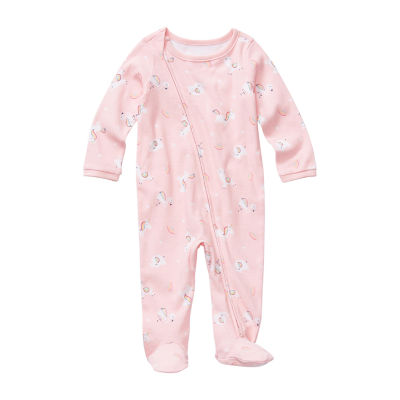 Okie Dokie Girls Sleep and Play - Baby