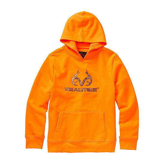 Realtree Boys Hoodie-Big Kid