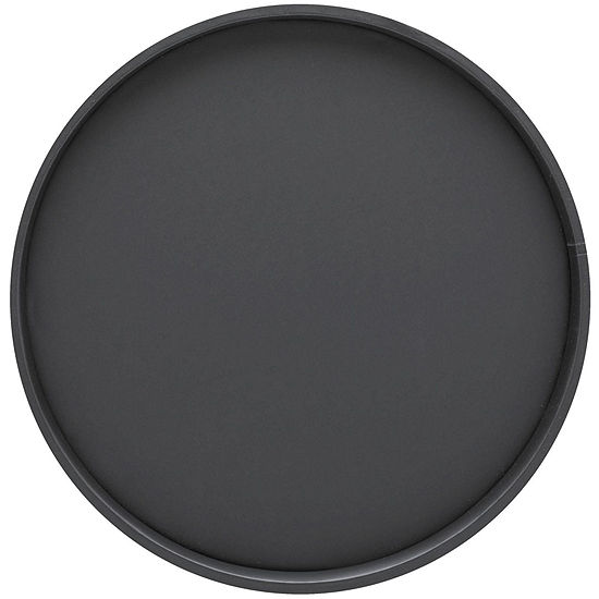 "Kraftware 14"" Round Serving Tray"