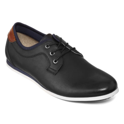 JF J.Ferrar Sutton Mens Oxford Shoes