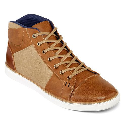 JF J.Ferrar Staniel Mens Sneakers
