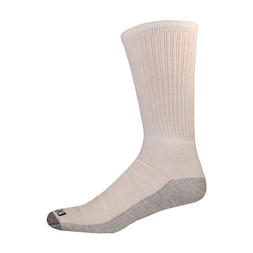 Dickies® 6-pk. Dri-Tech Comfort Crew Socks