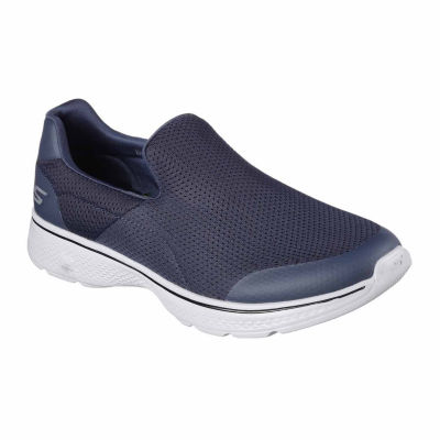 Skechers Go Walk 4 Mens Walking Shoes