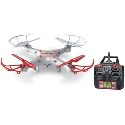 Striker 2.4GHz 4.5CH RC Spy Drone