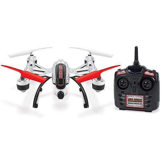 World Tech Toys Elite Mini Orion 2.4GHz 4.5CH HD RC Camera Drone