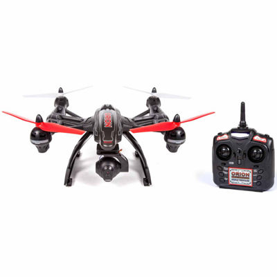 World Tech Toys Elite Orion 1-Axis Gimbal 2.4GHz 4.5CH RC HD Camera Drone