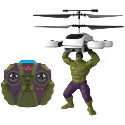 Marvel Comics Licensed Avengers: Age Of Ultron Hulk 2CH IR RC