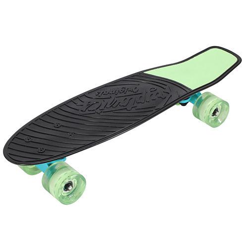 "Kryptonics Originals Complete Skateboard 22.5"" x 6"""