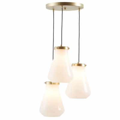 INK+IVY 3-pc. Pendant Light