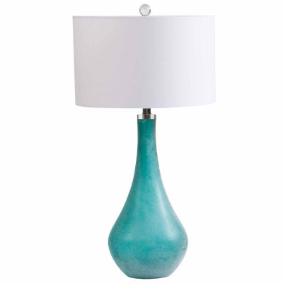 INK+IVY Cove Art Table Lamp