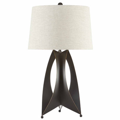 INK+IVY Taraval Table Lamp
