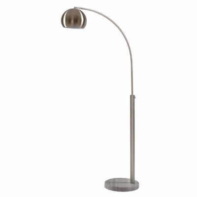 INK + IVY Menlo Floor Lamp