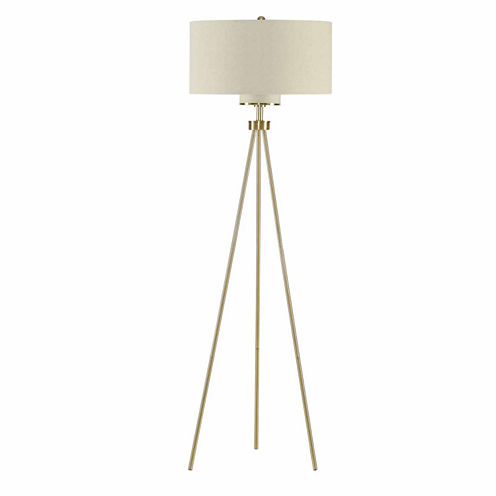 INK+IVY Pacific Floor Lamp