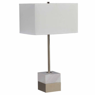 INK+IVY Carrera Table Lamp