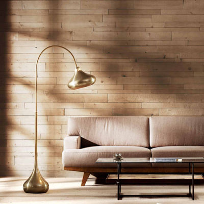 INK + IVY Arlo Floor Lamp