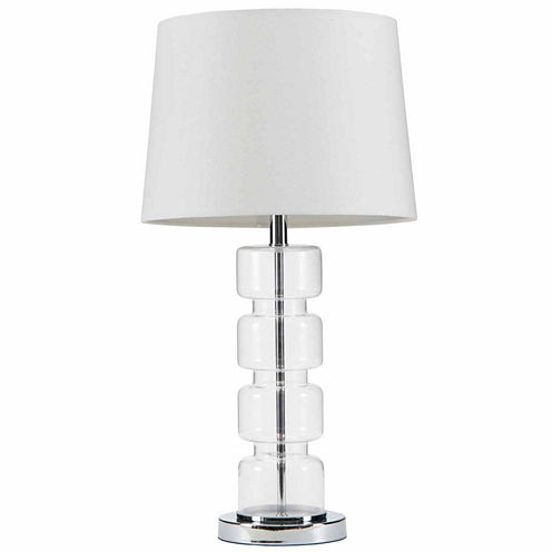 INK+IVY Abel Table Lamp
