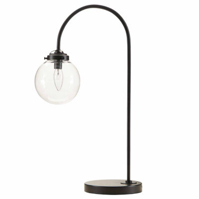 INK+IVY Venice Table Lamp