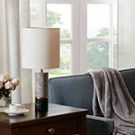 Madison Park Signature Weller Table Lamp
