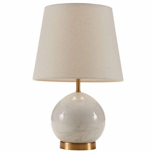 Madison Park Signature Linden Table Lamp