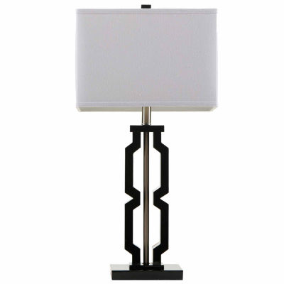 Madison Park Signature Moderne Table Lamp